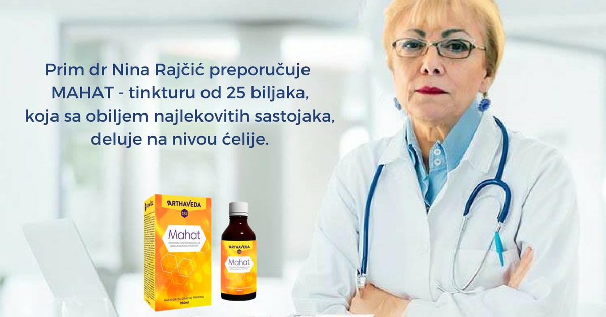 Dr Nina Rajcic