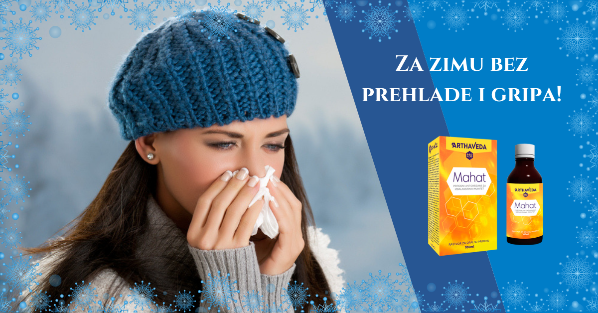 zima imunitet